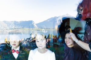 Interlaken wedding planner
