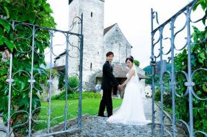 Wedding-Schloss- Spiez