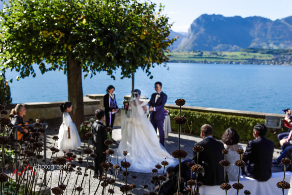 marry at the schloss oberhofen