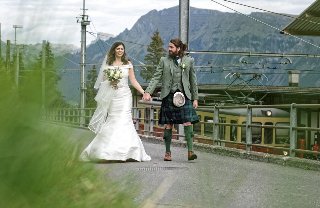civil wedding Interlaken Planner