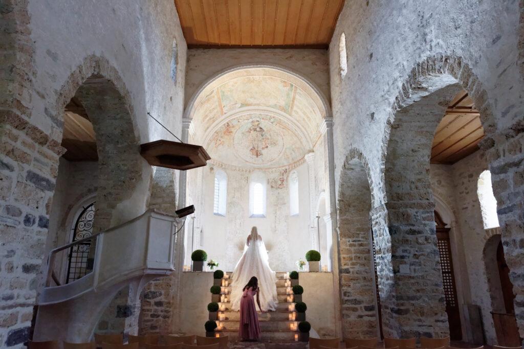 Schloss Spiez Wedding Photographer