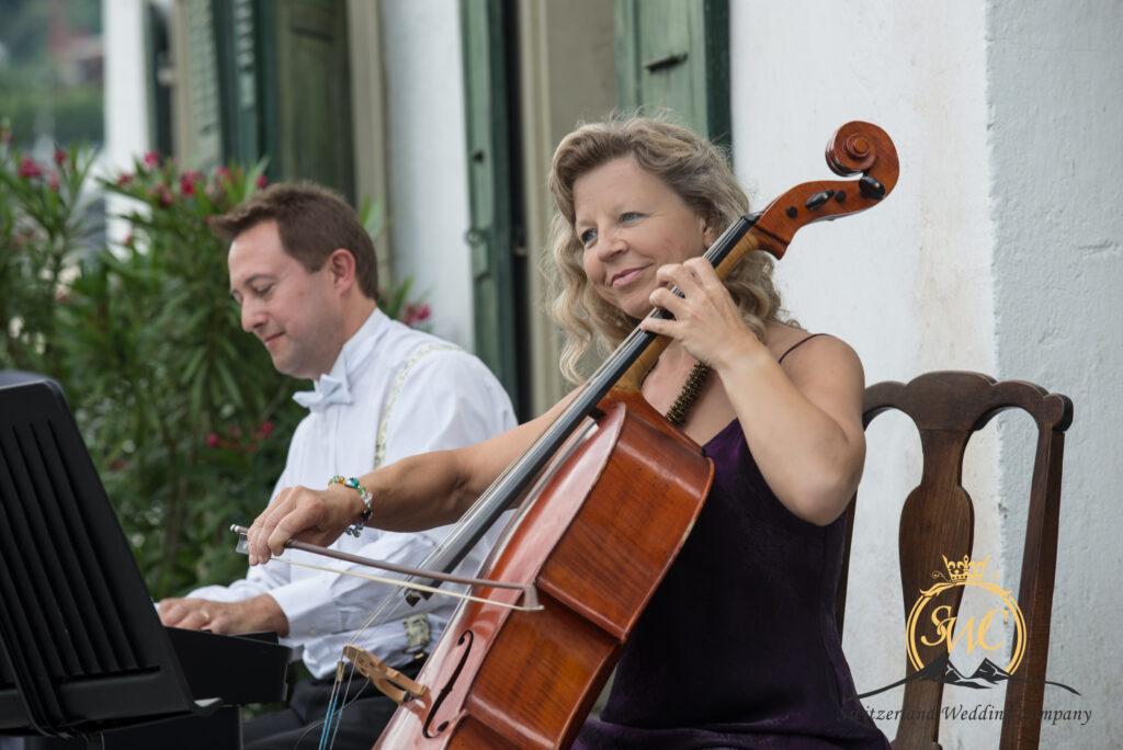 Coordinate your Switzerland Wedding