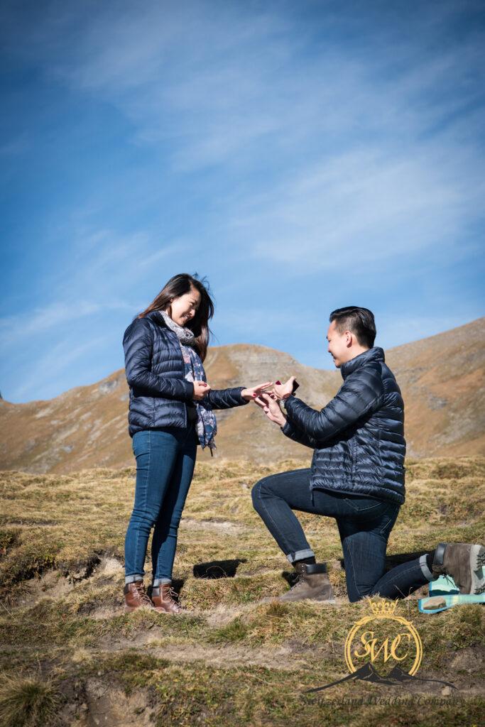 elope in switzerland