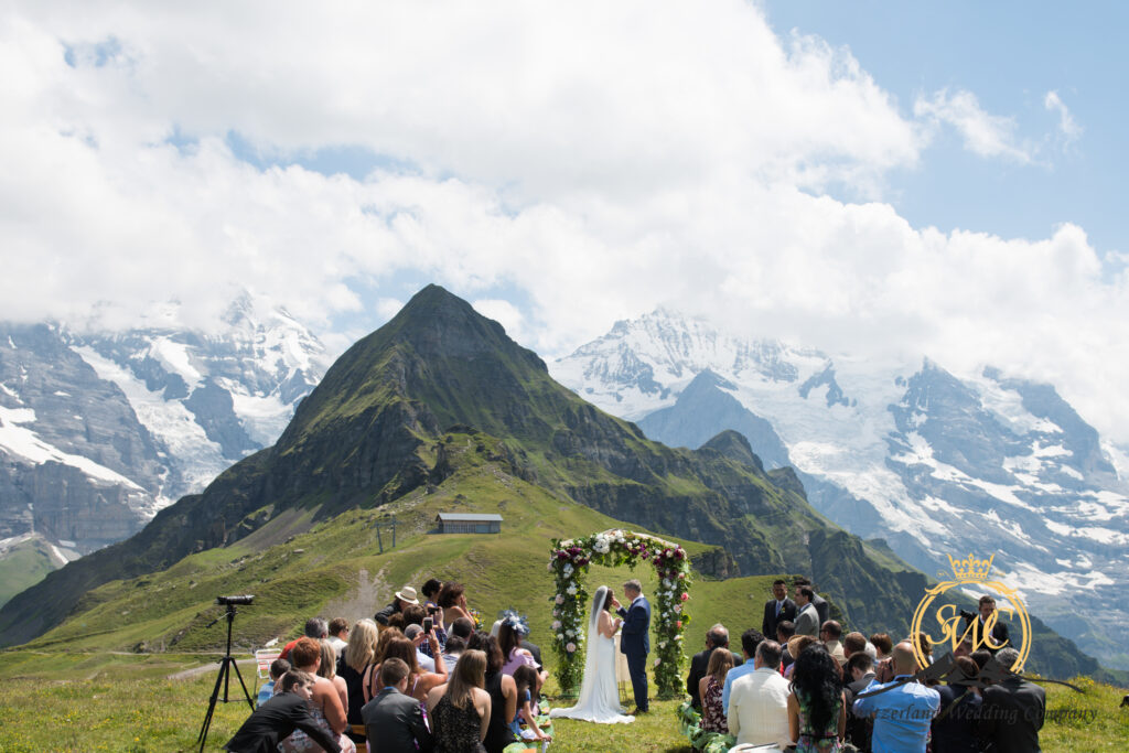 Wedding planners of Switzerland