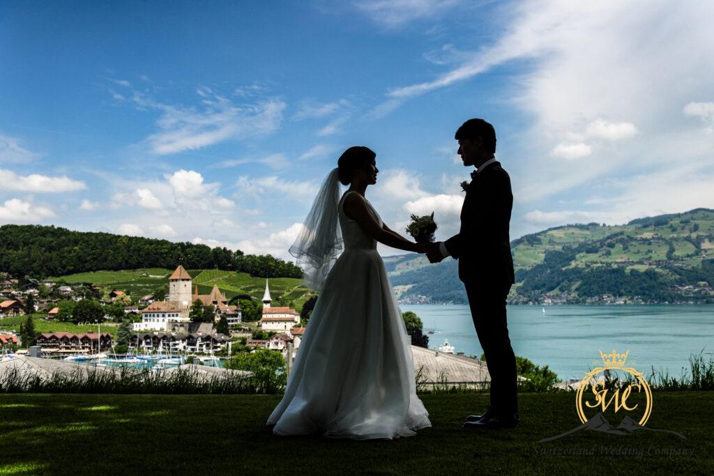 Switzerland Eliopement photographer