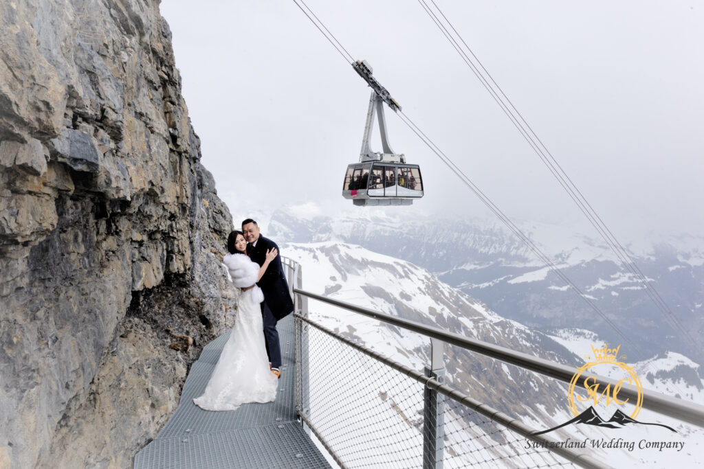 Marry in Switzerland