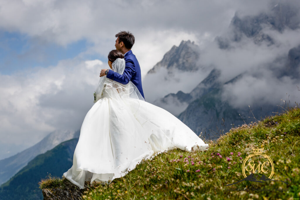 wedding locations Switzerland
