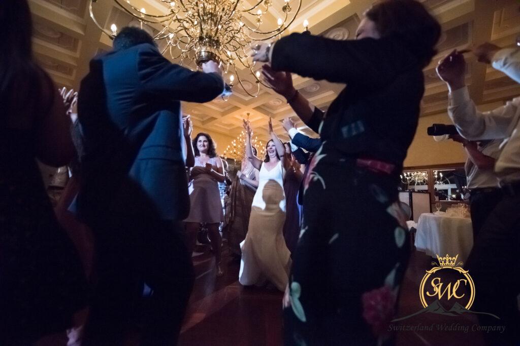 coordinate design luxury weddings