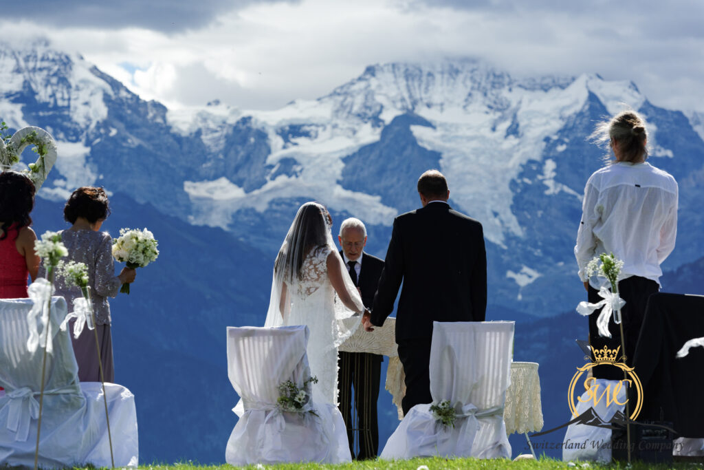 mountain switzerland elopement planners