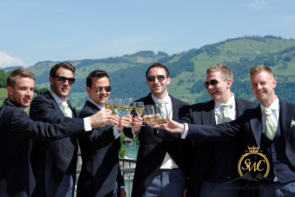 wedding planning switzerland Interlaken