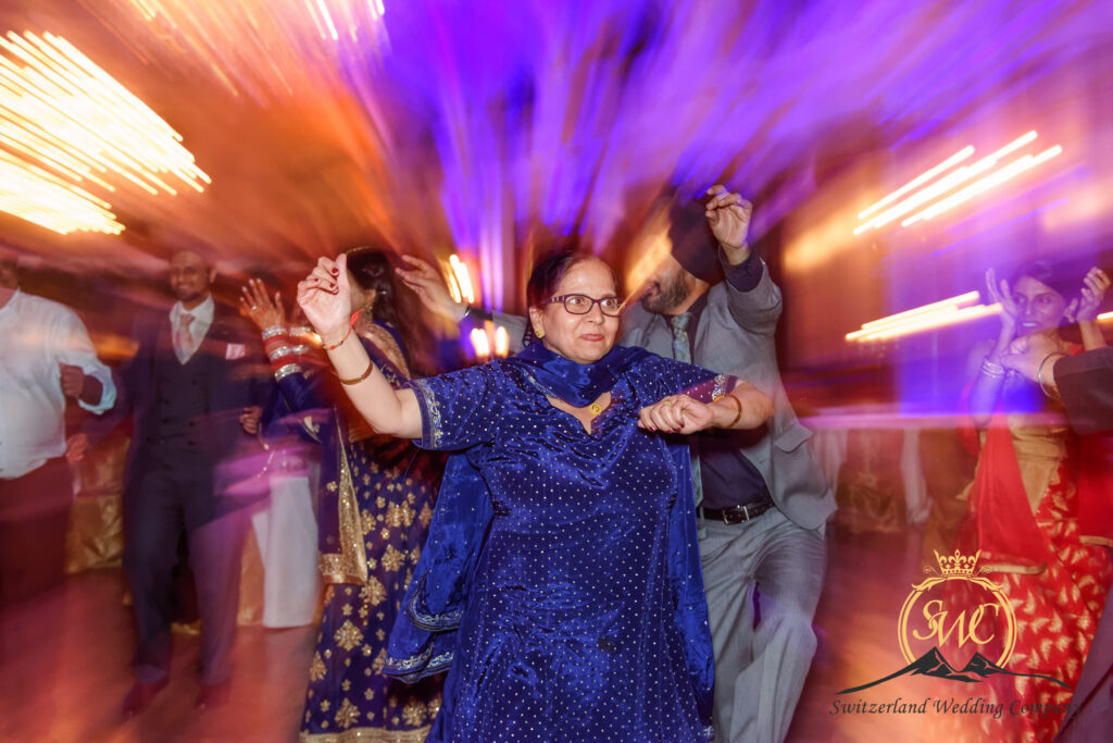 Indian Wedding Photographer Interlaken
