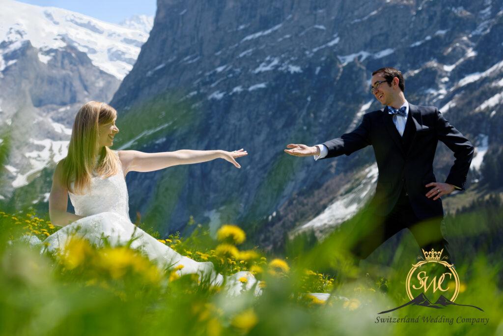 plan your wedding switzerland