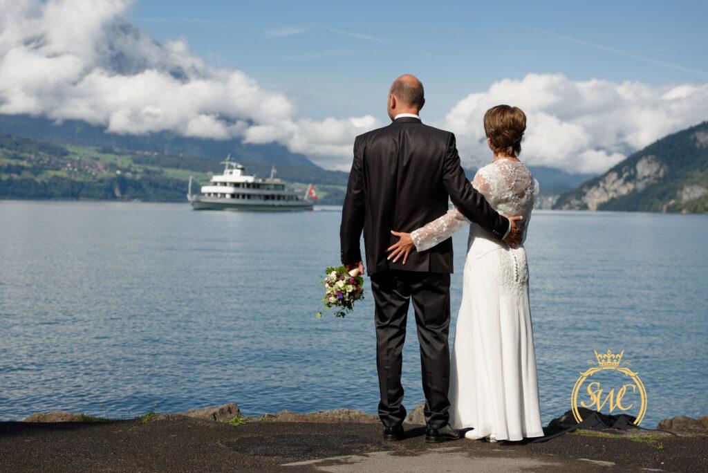Photographer Elopement Switzerland