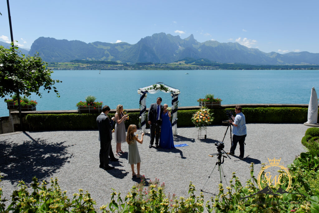 switzerland wedding planning