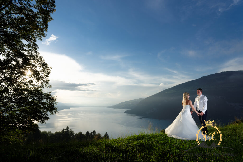 Wedding Officiant and Photographer