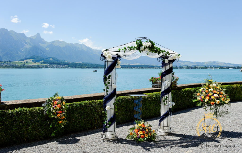 Switzerland Interlaken Locations
