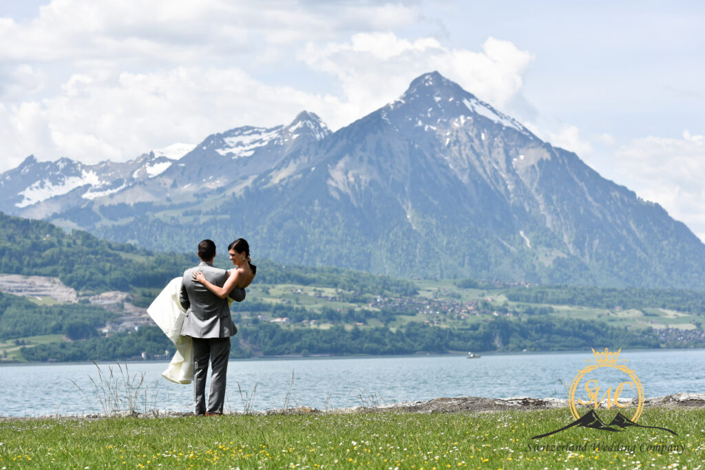 Elopement Switzerland