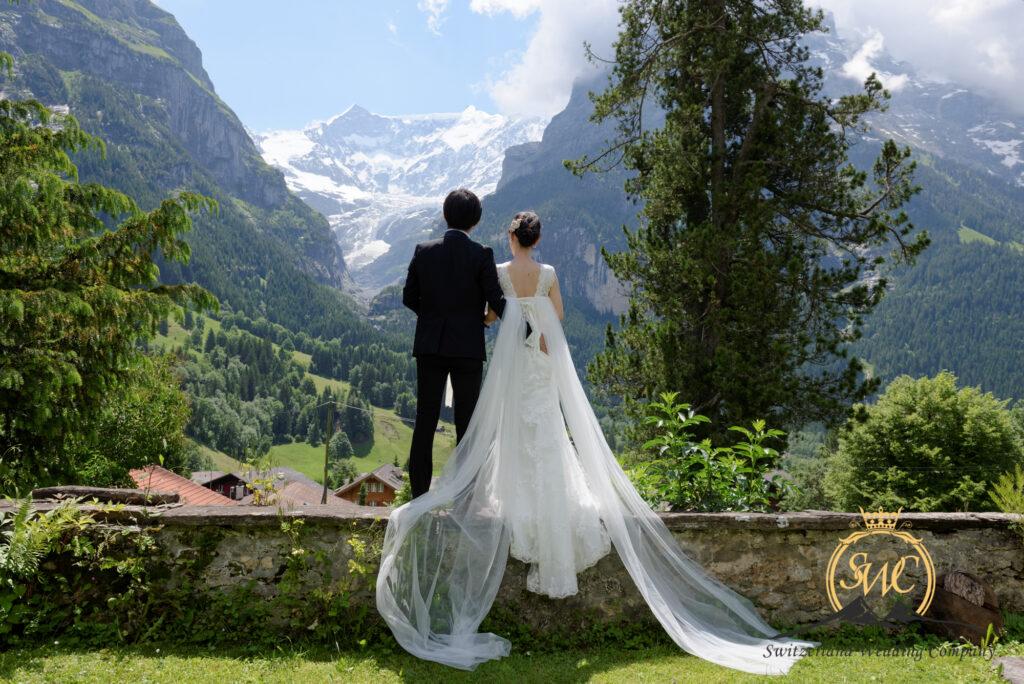 Interlaken Elopement Photographer
