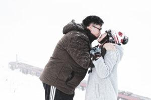 photographer proposal