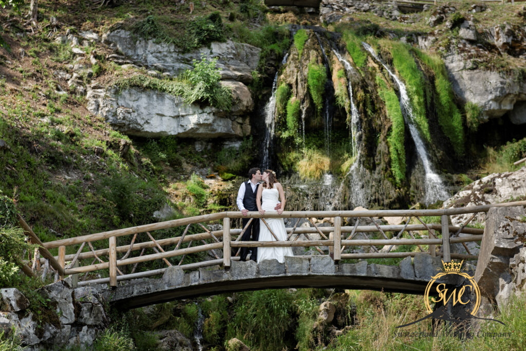 Elope in Switzerland Locations