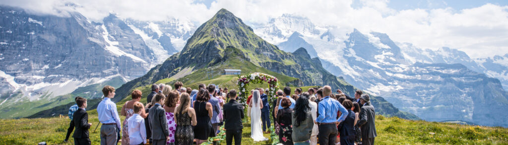 switzerland wedding planner