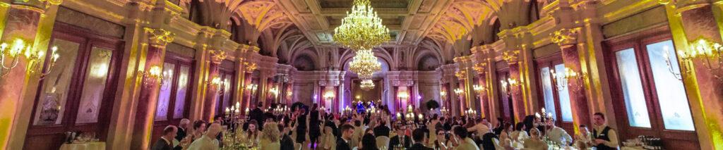 wedding reception switzerland