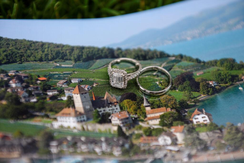 plan your wedding in switzerland