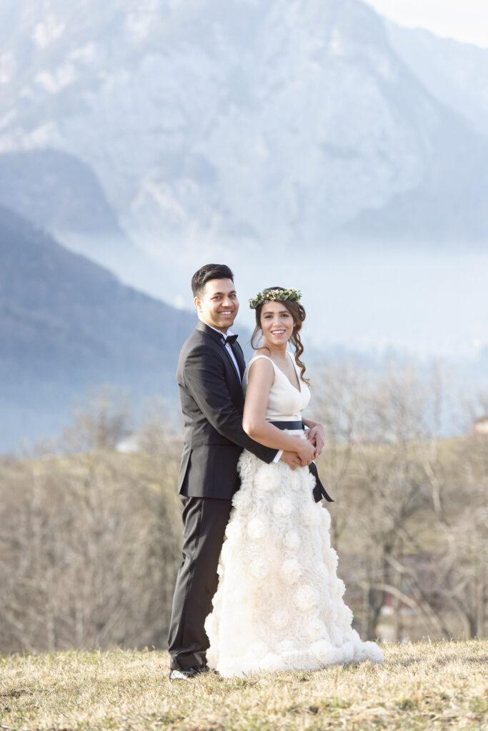 elopement photography Thun, Bern, Spiez, Brienz