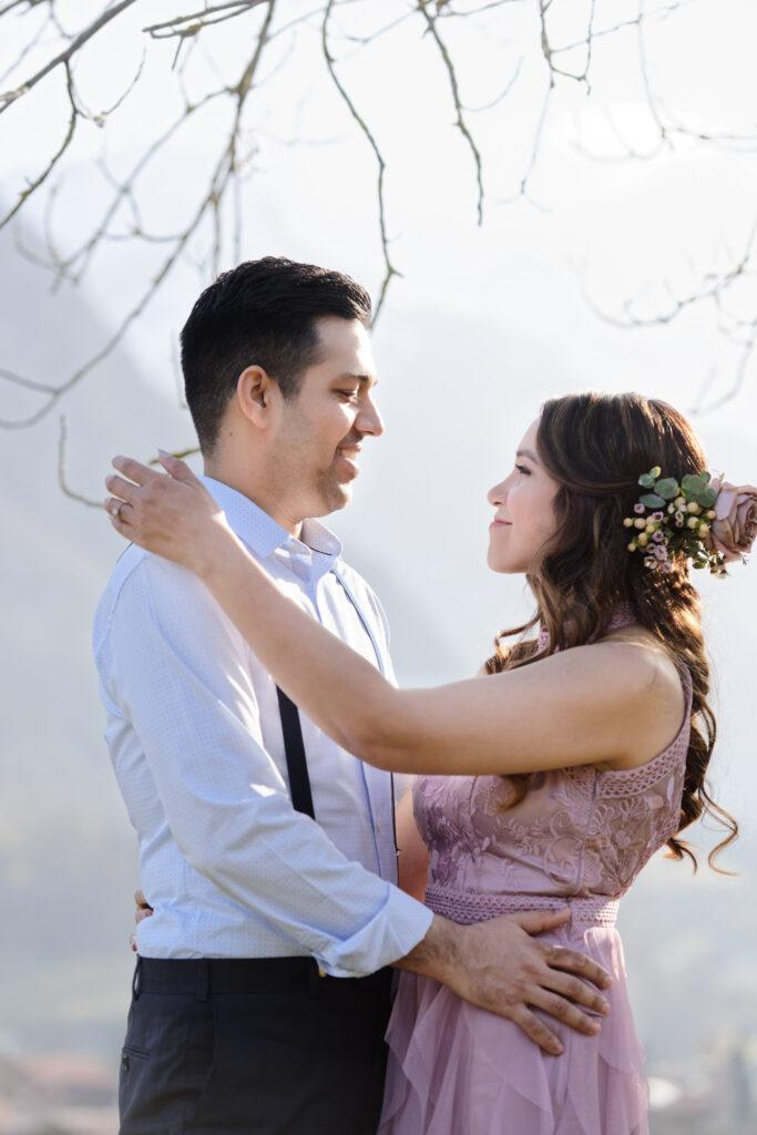 Switzerland Wedding planning and photographer