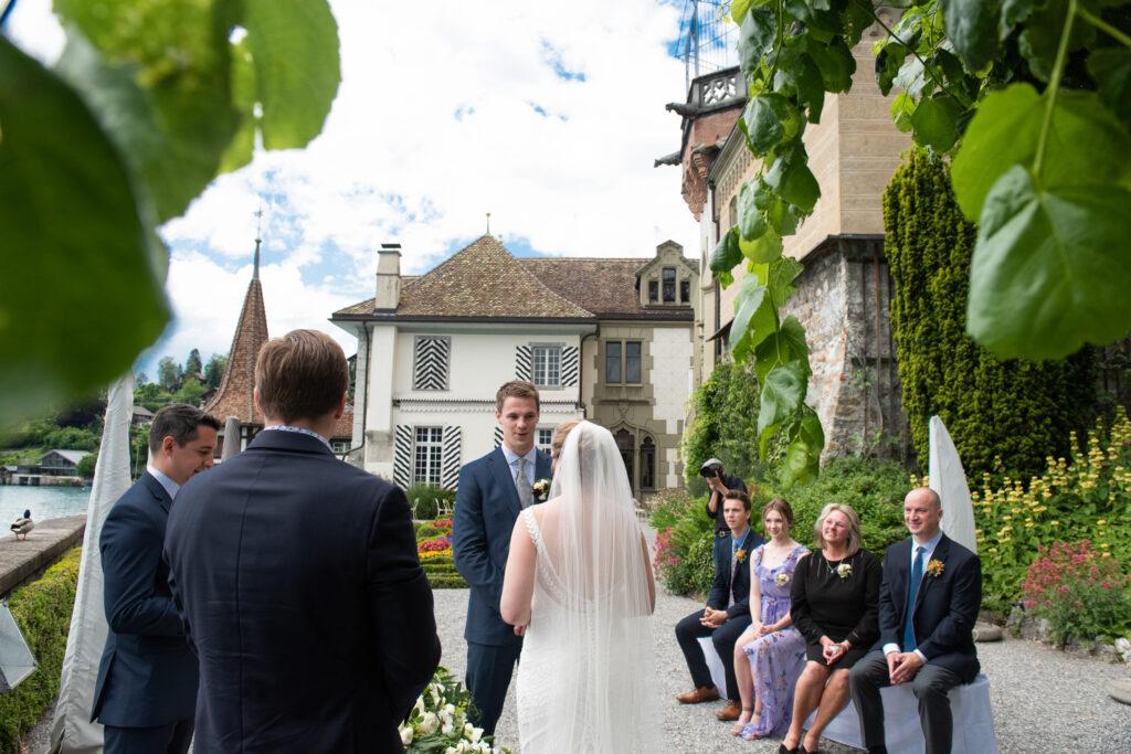 schloss oberhofen elopement in switzerland planner