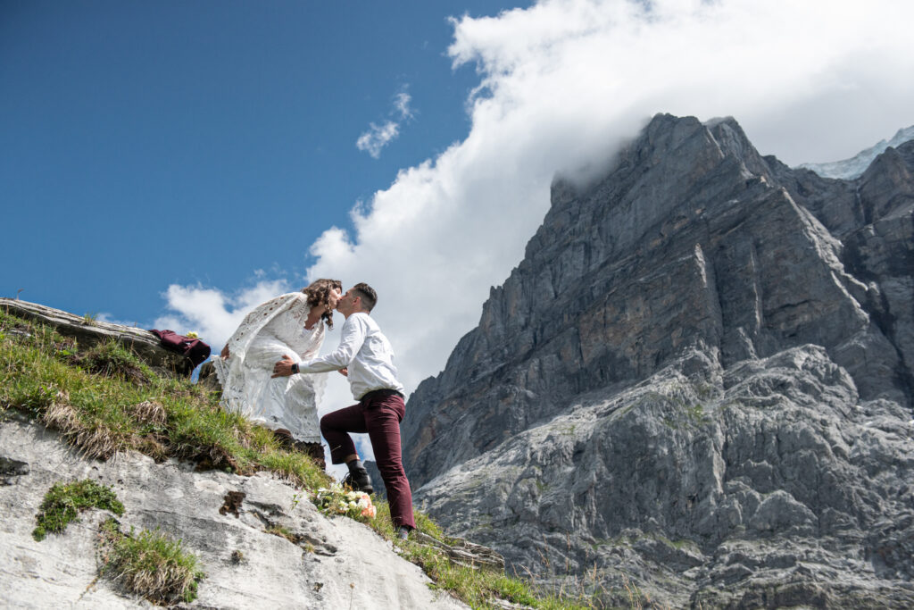 photograph your elopement in Switzerland