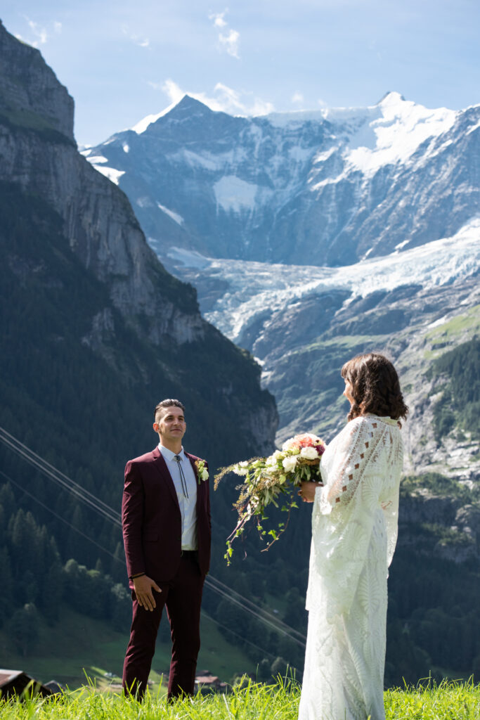 locations in switzerland to marry