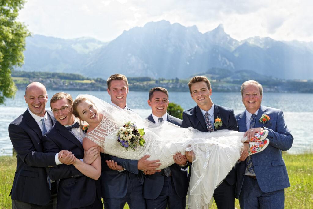 schloss oberhofen wedding planning