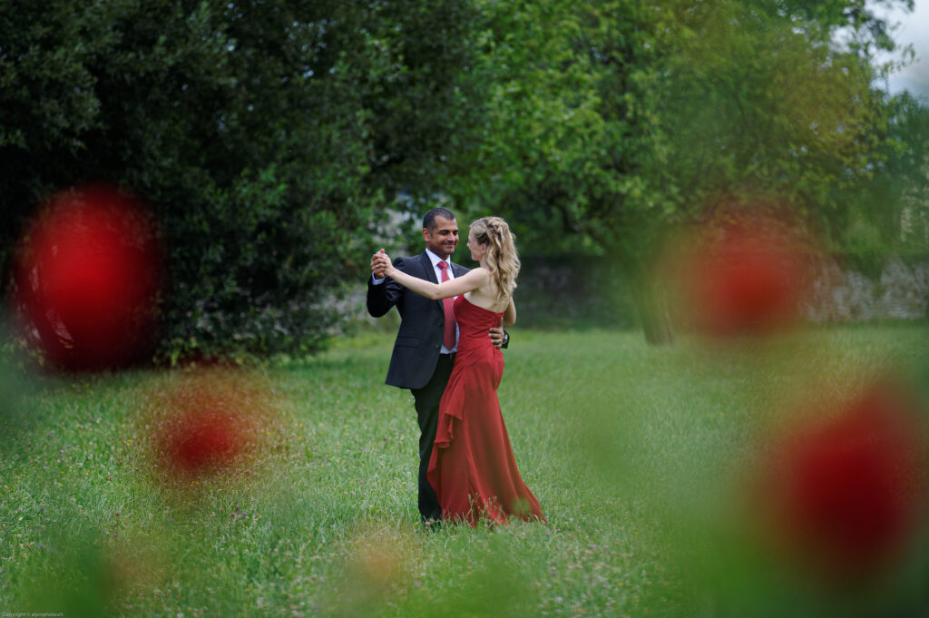 legal marriage in Switzerland