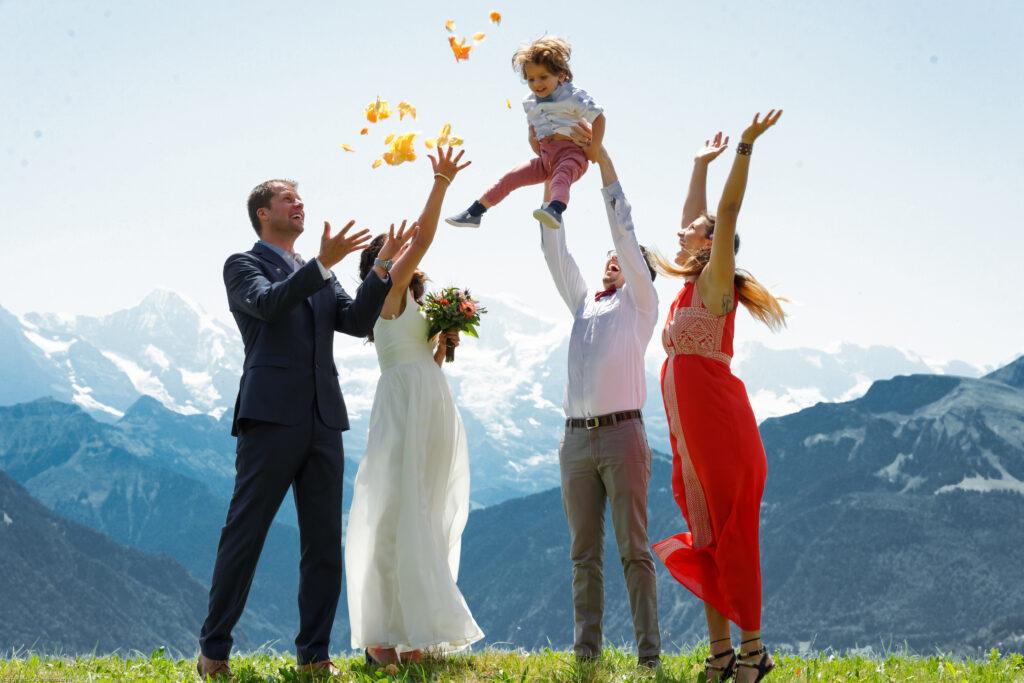 We plan your elopement and symbolic ceremony