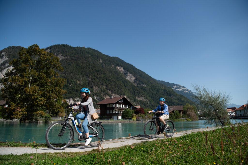 bike tours wedding proposal