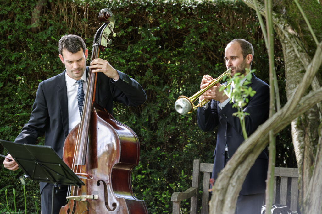musicians for your wedding in Switzerland