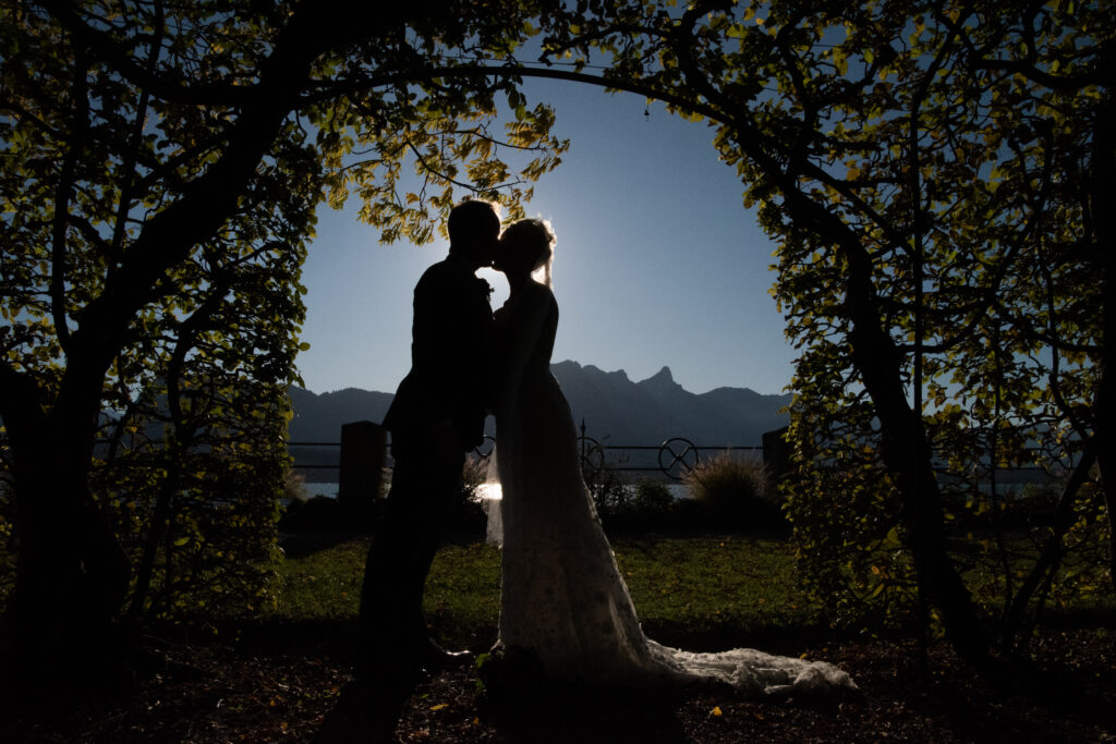 Your Elopement in Switzerland