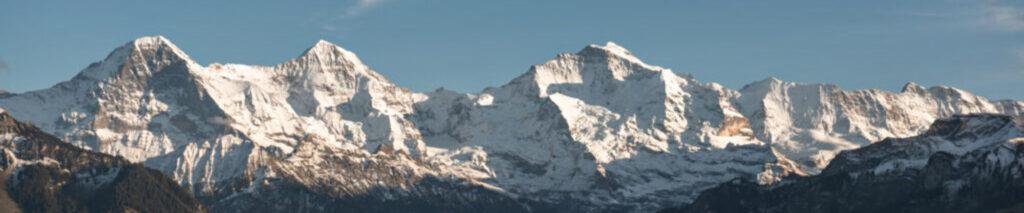 Jungfrau Switzerland Photographer