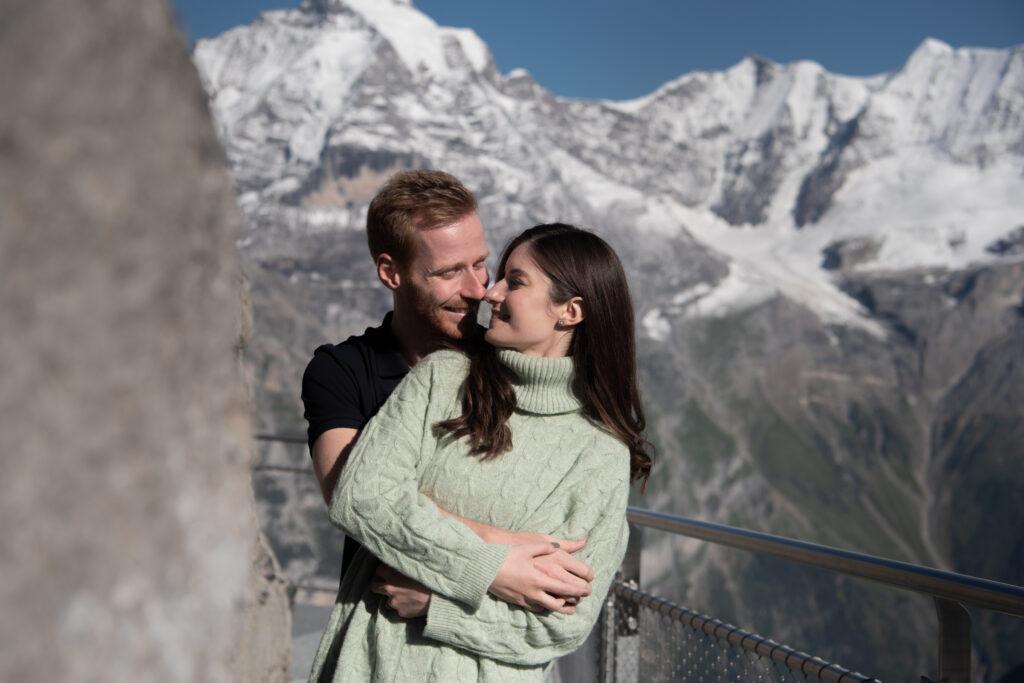 fearless photographers in Interlaken Switzerland