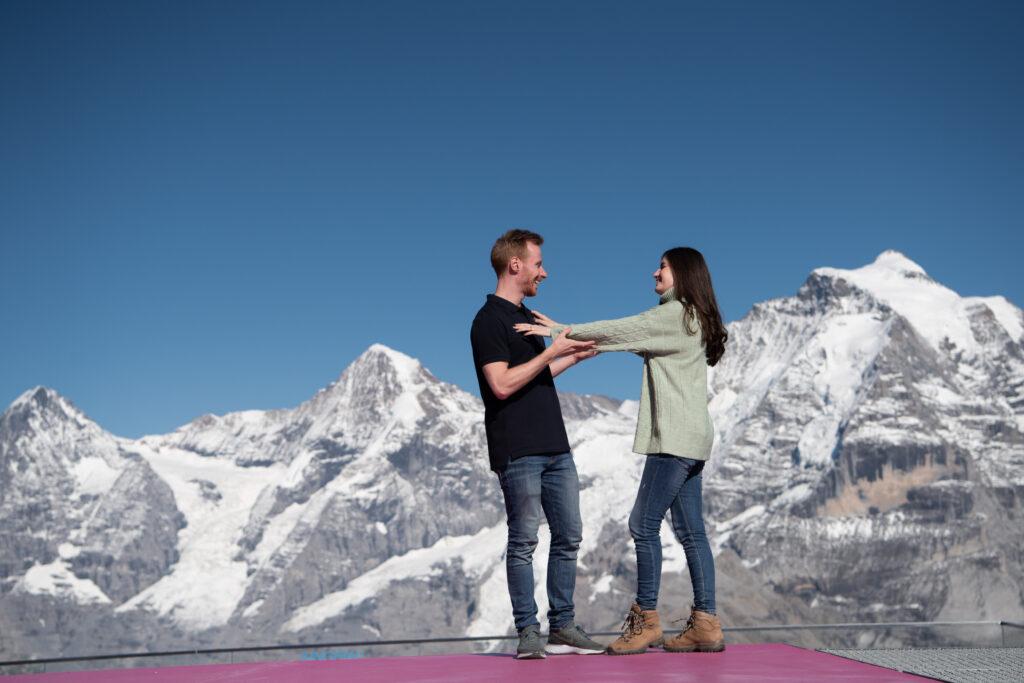fearless photographer Interlaken Switzerland