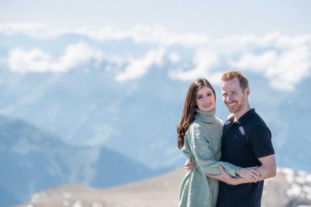 Muerren Marriage Proposal Photographer