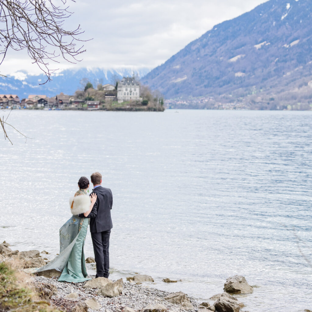 Marry in Switzerland, best locations