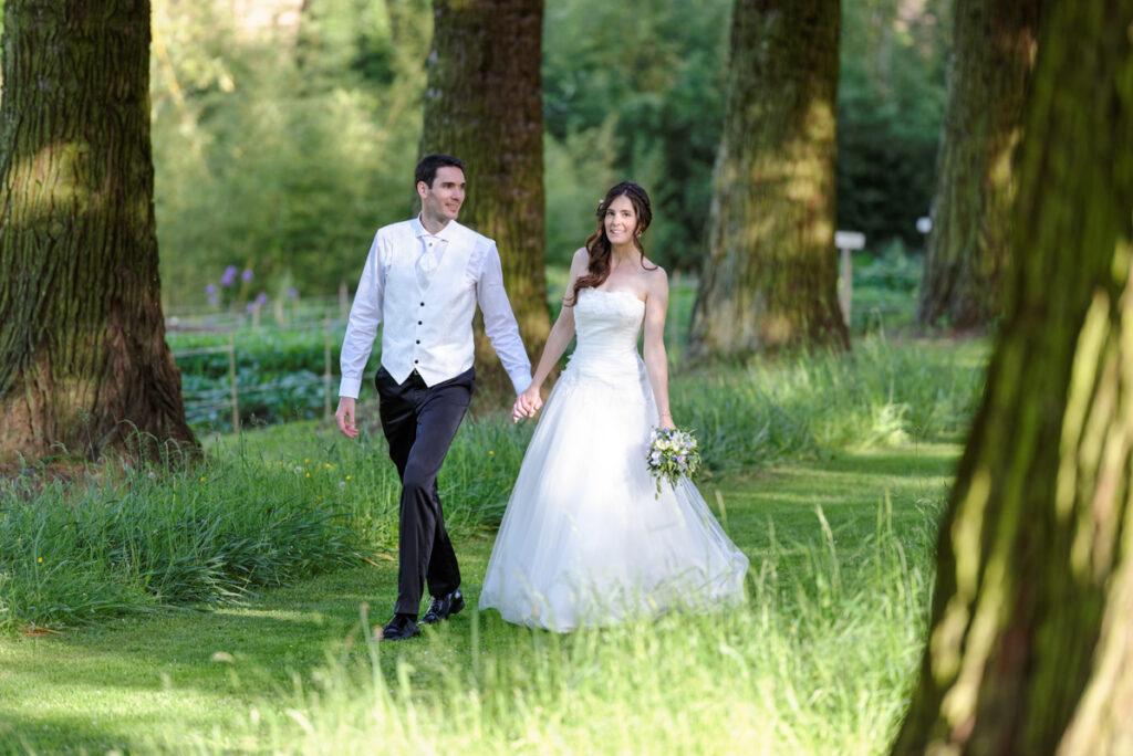 Locations for your elopement in Switzerland